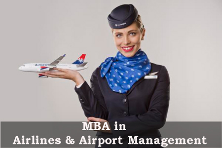 MBA in Airlines & Airport Management