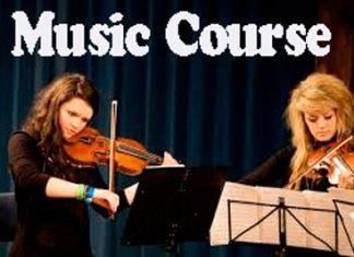 Music Course Details