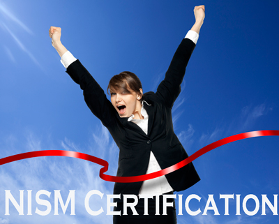 NISM Certification Details