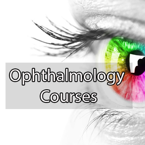 Ophthalmology Courses