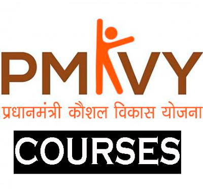 PMKVY Courses Details