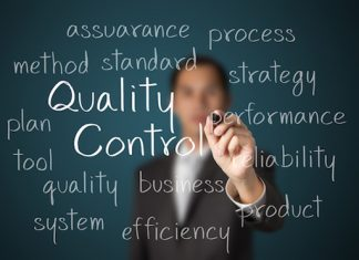 Quality Control Courses Details