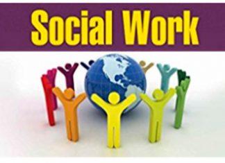 Social Work Courses