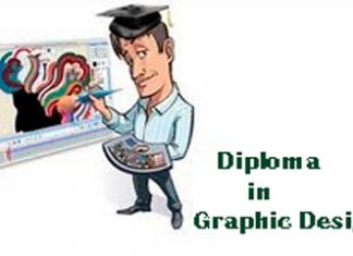 Diploma in Graphic Designing Course