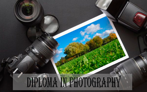 Diploma in Photography Course