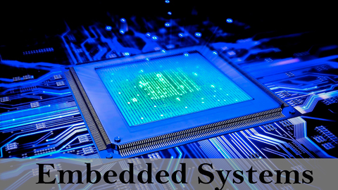 embedded system course details