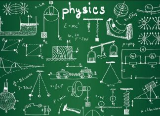 About Physics