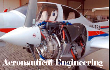 Aeronautical Engineering Course