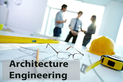 Architecture Engineering Course