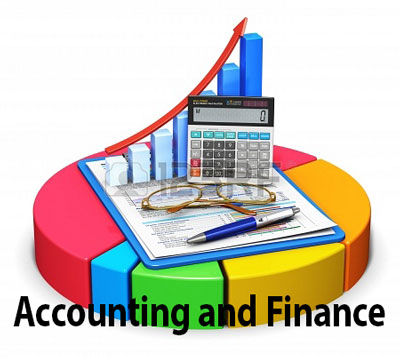 Bachelor of Accounting and Finance