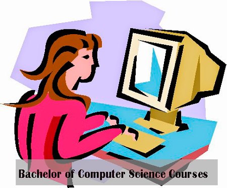 Bachelor of Computer Science Courses
