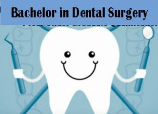 Bachelor of Dental Surgery (BDS) Course Details