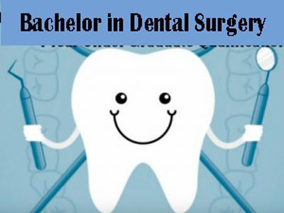 Bachelor of Dental Surgery (BDS) Course Details