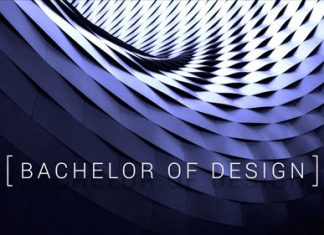 Bachelor of Design Course