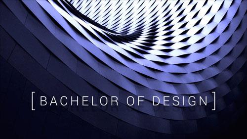 Bachelor of Design Course