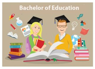Bachelor of Education Course