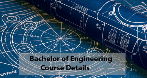 Bachelor of Engineering Course