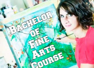 Bachelor of Fine Arts Courses