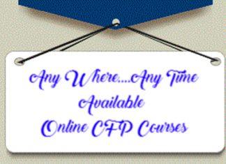 CFP Courses