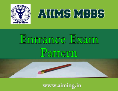 AIIMS Exam Details