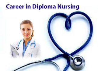Career in Diploma Nursing