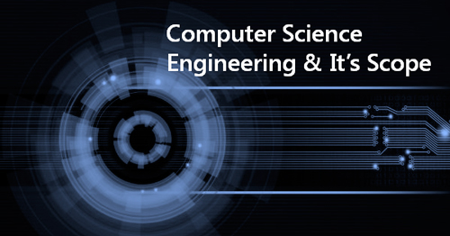 Computer Science and Engineering Course Details