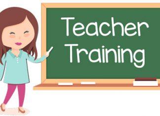 Elementary Teachers Training