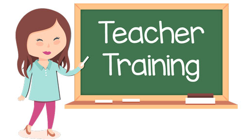 Elementary Teachers Training