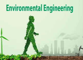Environmental Engineering Course