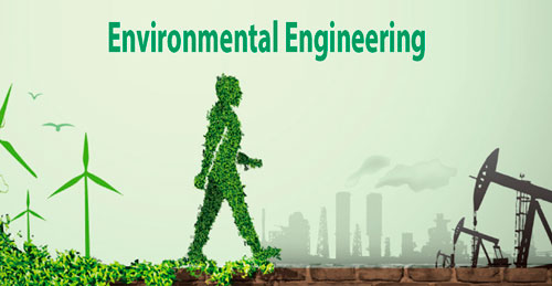 Environmental Engineering Technicians