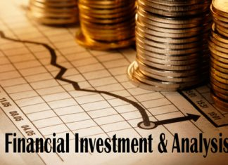 Financial Investment & Analysis