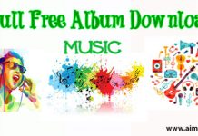 Free Album Download Websites