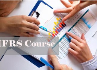 IFRS Course