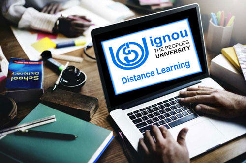Indira Gandhi National Open University (IGNOU)