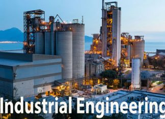 Industrial Engineering Course Details