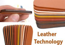 Leather Technology Course Details