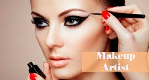 Makeup Artist Course Details