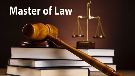 Master of Law