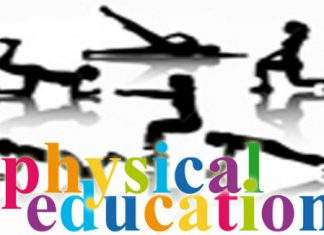 Master of Physical Education