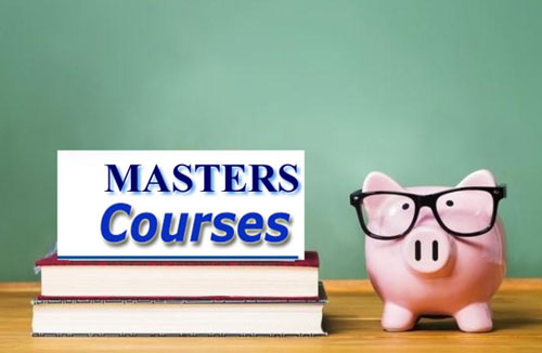 Masters Courses