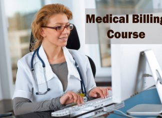 Medical Billing Course