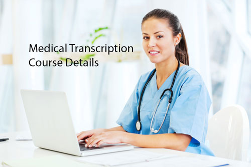 About Medical Transcription Career