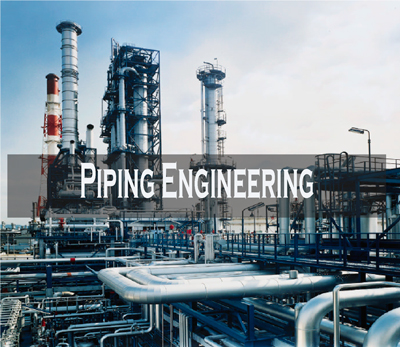 Piping Engineering Course Details