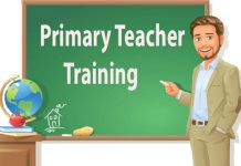 Primary Teacher Training