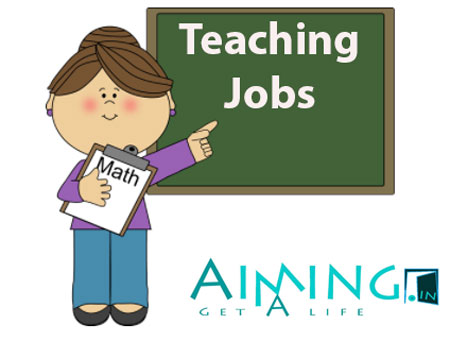 Types of Teaching Jobs