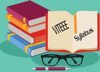 VITEEE Exam Details
