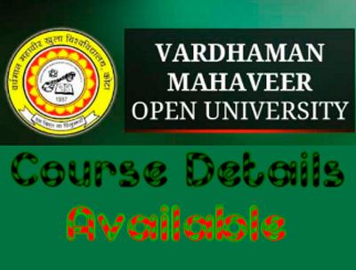 VMOU Course Details