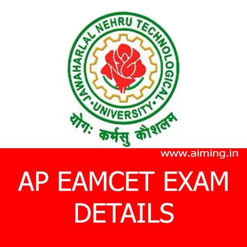 ap eamcet exam details