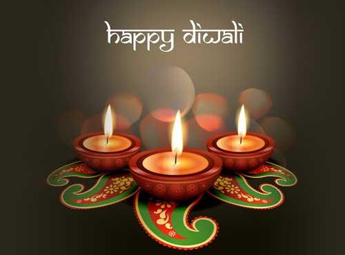 2017 Happy Diwali To all of u