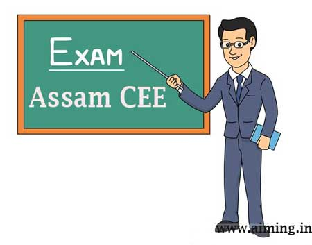 About Assam CEE Exam